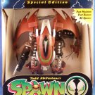 1995 - McFarlane - Spawn - Future Spawn - Special Edition - Ultra-Action Figure