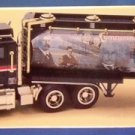 Texaco - 2000 Millennium - The 20th Century - Semi Diesel Truck - Die Cast Metal