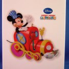 2010 - Hallmark - Keepsake Ornament - Clickety Mickey - Mickey Mouse - Ornament