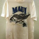 2005 - Maui - Home Of The Humpback Whales - White - Medium - T-Shirt