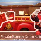 M&M's Brand - Red's Firehouse - Chocolate Candy Dispenser