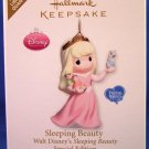2011 - Hallmark - Keepsake Ornament - Sleeping Beauty - Christmas Ornament