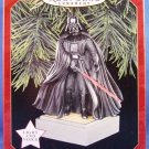 1996 - Hallmark - Keepsake Ornament - Star Wars - Darth Vader