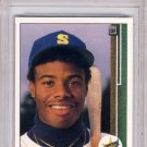 1989 - Ken Griffey Jr. - Upper Deck - Rookie Card #1 - PSA 10 - Gem Mint