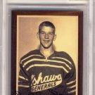1995-96 - Parkhurst - Bobby Orr - Certified Autograph SRA1 #299/500 BGS 9/10