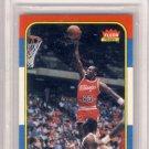 1986-87 - Michael Jordan - Fleer - NBA Basketball - Rookie Card  #57 - BGS 9 - Mint