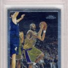 1996 Topps Chrome Basketball #138 Kobe Bryant Rookie RC Lakers PSA 10 GEM MINT