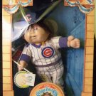 1986 - Coleco - Cabbage Patch Kids - All Stars - Chicago Cubs - Collectible Doll