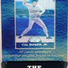 1993 - Pinnacle -The Cooperstown Card Collection - 30 Card Set