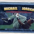 1994 - Michael Jordan - Upper Deck - Season Highlights - 5 Card - Factory Sealed Set