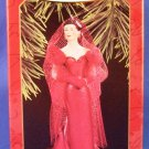 1997 - Hallmark - Keepsake Ornament - Gone With The Wind - Scarlett O'Hara - Christmas Ornament