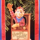 1997 - Hallmark - Keepsake Ornament - Howdy Doody - Anniversary Edition - Christmas Ornament