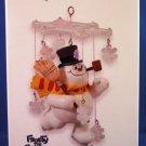 2010 - Hallmark - Keepsake - Frosty The Snowman - A Magical Kind Of Snow - Christmas Ornament