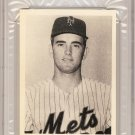 1969 - Mets - Team Issue - Nolan Ryan - PSA 7 - Near Mint
