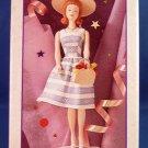 1998 - Hallmark - Keepsake - Barbie - Suburban Shopper - 35th Anniversary Midge - Christmas Ornament