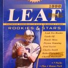 1998 - Leaf - Rookies & Stars - Football - Trading Card Box