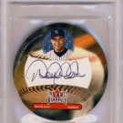 2003 - Fleer - HardBall Signatures - #DJ - Derek Jeter - BGS 9.5 - Gem Mint