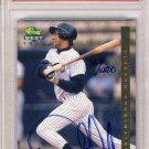 1993 - Classic - Best - Autograph - Derek Jeter - Rookie Card - PSA 10 - Gem Mint