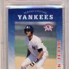 1994 - Albany - Colonie - Derek Jeter - Yankees Yearbook  - PSA 10 - Gem Mint