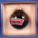 1989 - Sports Collectors Series - San Antonio Spurs - Vintage - Christmas Ornament