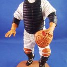 Yogi Berra - Autographed - Gartlan - Limited Edition - Figurine