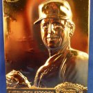 1991 - Nolan Ryan - Topps - Stadium Club - Charter Member - Heavy Bronze Medallion