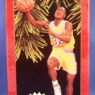 1997 - Hallmark - Keepsake Ornament - Magic Johnson - Hoop Stars - Christmas Ornament