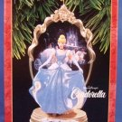 1997 - Hallmark - Disney - Keepsake Ornament - Cinderella - Gus and Jaq - Christmas Ornament
