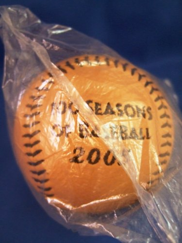 2005 - Rawlings - San Antonio Missions - 100 Seasons - Commemorative Baseball