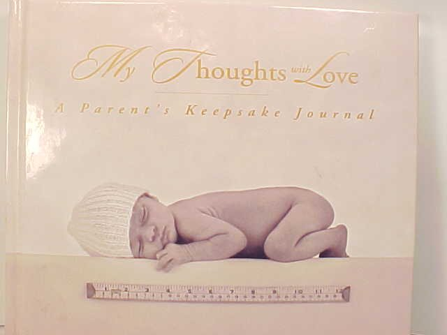 Sleeping Baby A PARENTS Keepsake Journal Anne Geddes HB