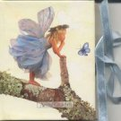 Fairy Baby Butterfly Anne Geddes Photo Album Purse Size