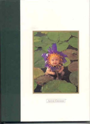 Waterlilly Baby Anne Geddes Photo Album Wedding Pic NEW
