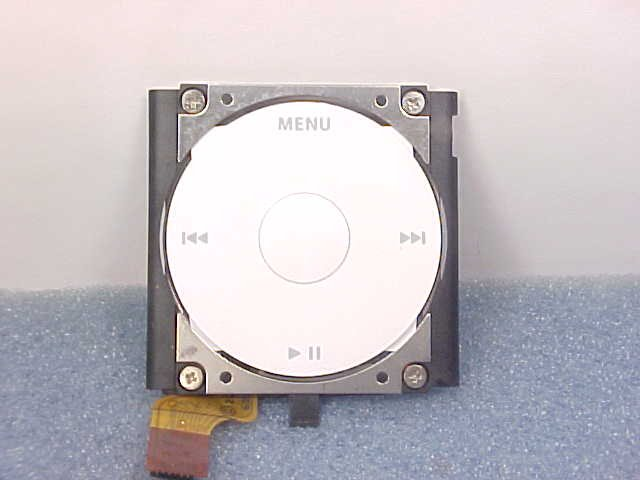 Apple iPod MINI Click Wheel MP3 Player Parts 2ND Gen G2