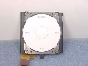 Apple iPod MINI Click Wheel MP3 Player Parts 2ND Gen G2