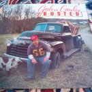 "John Conlee 12"" LP Busted -Two Hearts"
