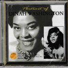 Portrait Of Dinah Washington CD Brand New Still Sealed