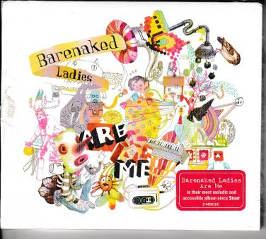 Barenaked Ladies CD Are We Brand New Still Sealed