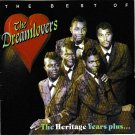 Dreamlovers CD Heritage Years Best Of