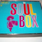 3 CD Set the Soul Box with 30 tracks from K-Tel