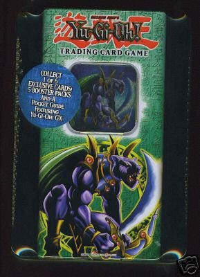 Limited Edition Panther Warrior  sealed 2005 Holiday Tin FREE SHIPPING