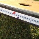 Corn Hole Magnetic ScoreKeeper (RED/PURPLE)