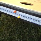 Corn Hole Magnetic ScoreKeeper (YELLOW/ORANGE)