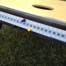 Corn Hole Magnetic ScoreKeeper (PURPLE/YELLOW)