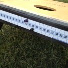 Corn Hole Magnetic ScoreKeeper (PURPLE/BLACK)