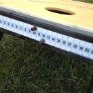Corn Hole Magnetic ScoreKeeper (BROWN/GRAY)