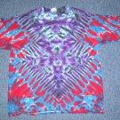 Tie Dye Shirt X-Large #13