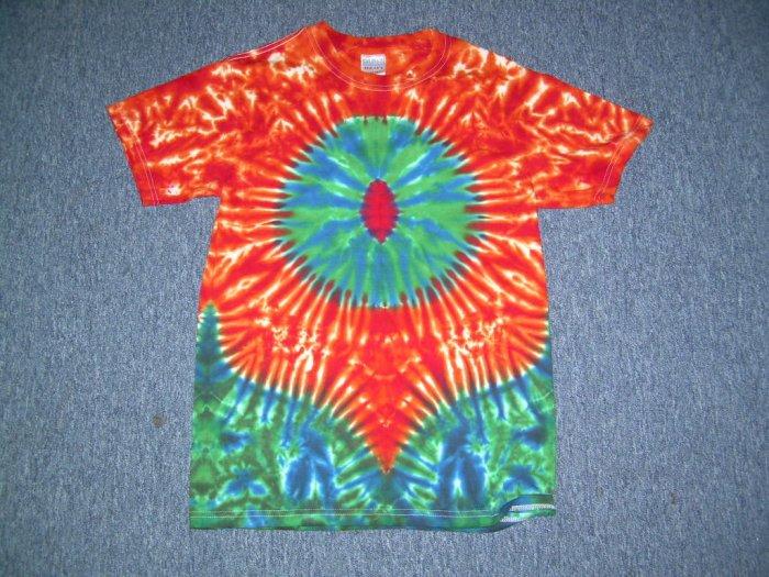 Tie Dye Shirt Small #12