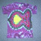 Tie Dye Shirt Small #13
