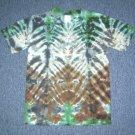 Tie Dye Shirt Small #16