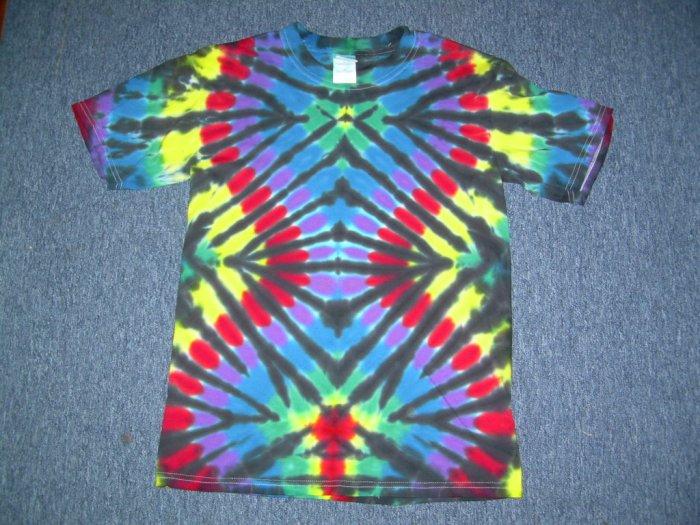 Tie Dye Shirt Small #18